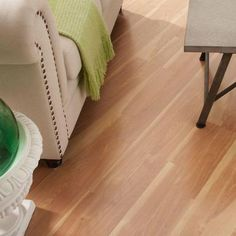 Bring A Modern And Innovation Look To Your Home By Adding This Pennsylvania  Traditions Birch Laminate Flooring. Features A Smooth Wood Grain Texture.