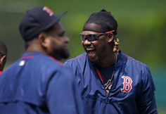Red Sox didn't replace David Ortiz, but they didn't have to = The Boston Red Sox have a problem. Well, not really. While the Cleveland Indians have retained almost the same team that got them within a game of a world championship last year — and did so while…..