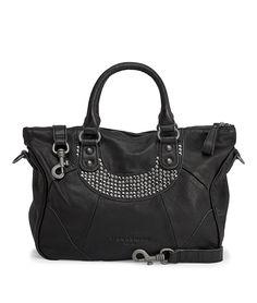 LIEBESKIND BERLIN Casual Pocket Belt Bag Tasche Black Schwarz Neu