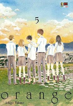 「Orange」高野苺 All the information on Orange オレンジ, a manga by Takano Ichigo © Ichigo Takano All rights reserved Manga status: completed chapters) Anime status: finished episodes) Kimi ni Nare (new series) will be released in Japan in: Ichigo Manga, Takano Ichigo, Art Manga, Manga Anime, Manga Covers, Book Covers, Kakeru Naruse, Comic Shop, Poses Manga