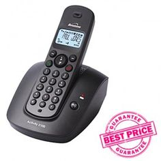 Buy Binatone Cordless Telephone Activity 2100 in India online. Free Shipping in India. Pay Cash on Delivery. Latest Binatone Cordless Telephone Activity 2100 at best prices in India.