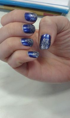 Nail for party!