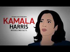 Top 10 Interesting Facts about Kamala Harris | Bio, Family, & more | Black History for Students - YouTube Women In History, Black History, 10 Interesting Facts, 2nd Grade Teacher, Blooms Taxonomy, Amelia Earhart, Rosa Parks, Primary Classroom, Kamala Harris