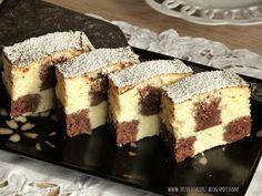 Cheesecake, Polish Recipes, Polish Food, Tiramisu, Ale, Special Occasion, Food And Drink, Baking, Desserts