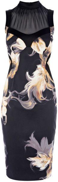 84836f8bd2 95 Best Karen Millen Dress images | Karen Millen, Dress p, Dresses
