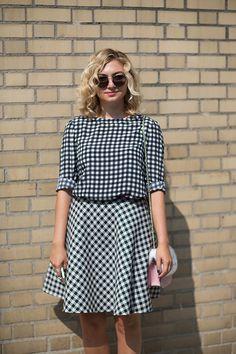 c555665acc Street Style  New York Fashion Week Spring 2014