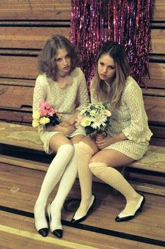 Film Movie, Rookie Magazine, Petra Collins, Prom Queens, Vogue, Lookbook, Glamour, Prom Shoes, Costume