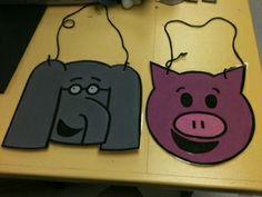 Elephant and Piggie Fun!