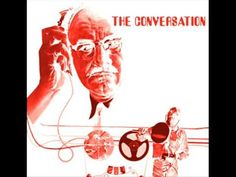 The Conversation (1974) Soundtrack. Theme from 'The Conversation'|Music by David Shire