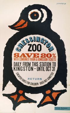 Old Chessington Zoo