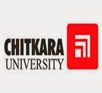 Chitkara University Himachal Results 2014 Admission Himachal Pradesh