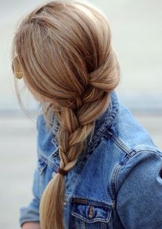 Hairstyle Hair Styles for Long Hair Hair styles for long hair. My Hairstyle, Pretty Hairstyles, Braided Hairstyles, Hairstyles Haircuts, Quick Hairstyles, French Hairstyles, Stylish Hairstyles, Summer Hairstyles, Rainbow Hairstyles