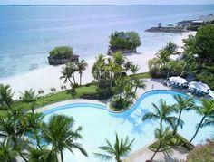 シャングリラ マクタン アイランド リゾート   セブ島 フィリピン