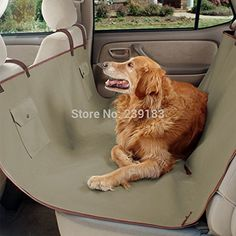 2015 Dog Car Seat Cover pet waterproof car Mat Blanket ** Continue to the product at the image link. (This is an affiliate link) #MyDog