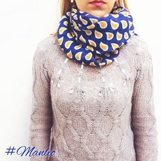 Spring 2015 - Sciarpa €78 - Per spedizioni  WhatsApp 329.0010906 #sciarpe #scarves #fashion #spring2015 #look #fashion