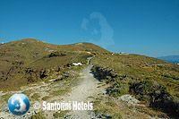 List of Santorini Hiking Trails