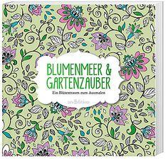 Blumenmeer & Gartenzauber Buch bei Weltbild.de online bestellen