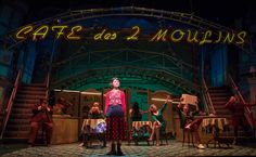Review: 'Amélie' Is Easy to Listen To, but Never Really Sings - NYTimes.com