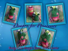 Hey, I found this really awesome Etsy listing at https://www.etsy.com/listing/221884167/amigurumi-green-dragon-water-bottle
