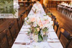 What a gorgeous table to gather round and celebrate! Circa 1876. www.jademcintoshflowers.com.au www.nicholasjoel.com