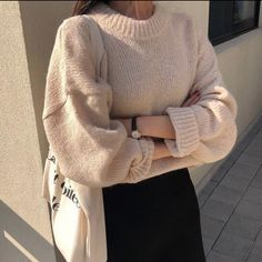 (notitle) - Style - Source by nakisagh outfits classy Classy Outfits, Winter Outfits, Casual Outfits, Cute Outfits, Look Fashion, Winter Fashion, Fashion Outfits, Cute Fashion, Ulzzang Fashion