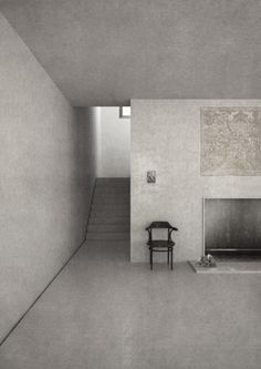 Library in Dublin render - Master thesis by Julia Naumann 2013