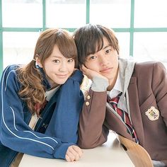 "Hatori x Rita [Trailer, feat. Kento] Sep/04/'15 https://www.youtube.com/watch?v=iOWhzviulVc [Trailer, long ver] http://www.youtube.com/watch?v=8ebyrObQVFA or [8 trailers, Official site] http://wwws.warnerbros.co.jp/heroine-shikkaku/ Kento Yamazaki, Mirei kiritani, Kentaro Sakaguchi, J LA, romcom ""Heroine Shikkaku"". Release: 09/19/2015."