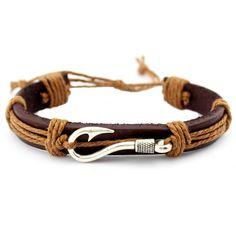 Maui's Hook Bracelet inspired by #Moana