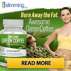 mele morbide del chicco di caffè verde dietworks