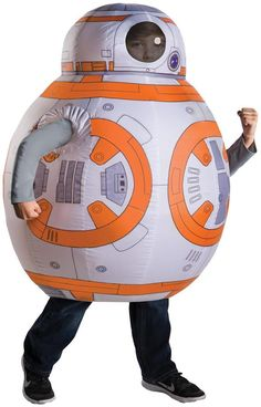 Kids costume despicable me stuart minion inflatable kids costume