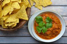 Spicy Love Salsa