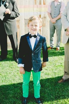 View entire slideshow: 30 Ring Bearers So Cute They'll Break Your Heart on http://www.stylemepretty.com/collection/1998/