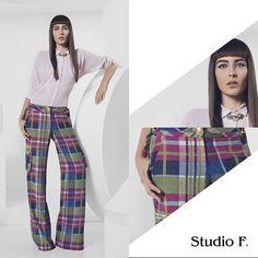 Encuentra la última colección #Fall2014 en nuestra tienda. Te esperamos #StudioF