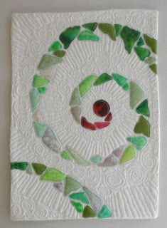 Sea Glass III Quilt - Fast Friday Fabric Challenge Blog