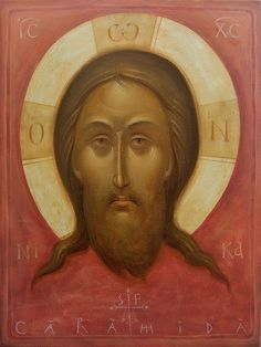 Pantocrator - contemporary