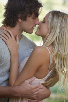 Alex Pettyfer & Gabriella Wilde in Endless Love