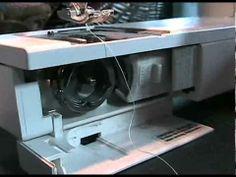 Sewing Machine Basics and Maintenance