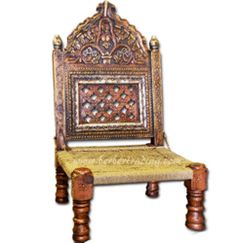 Chair Design, Furniture Design, Furniture Ideas, Guest Bedroom Home Office, Eclectic Frames, Moroccan Home Decor, Aged Copper, Indian Furniture, Traditional Decor