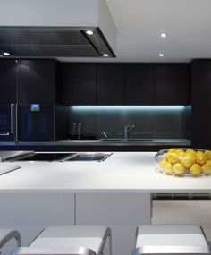 Fiona barratt cocina moderna cocinas y moderno for Fiona muebles de cocina