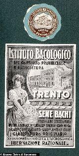 Istituto bacologico di Trento