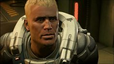 Mass Effect: Andromeda Ep. Liam Kosta: All In Mass Effect