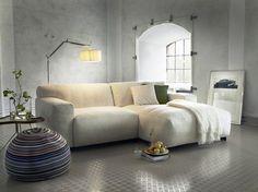 Dreamed sofa from MTI Furninova...