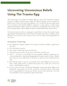Trauma Therapy, Therapy Tools, Behavioral Therapy, Self Care Activities, Therapy Activities, Anger Coping Skills, Social Work Interventions, Motivational Interviewing, Mental And Emotional Health