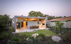 Houses Awards shortlist: the best alterations of 2014 - Vogue Living