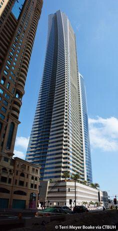 Ocean Heights - The Skyscraper Center