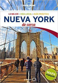 GENER-2016. Nueva York de cerca. AM Estats Units.