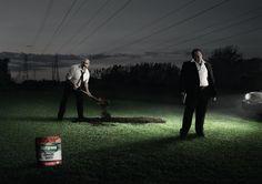 CIL Golfgreen: Mafia