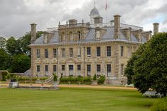 Great British Houses: Kingston Lacy – A Beautiful Italianate Country House in Dorset English Country Manor, English Manor Houses, English Countryside, English Style, Palaces, Kingston Lacey, Old Mansions, Valley Of The Kings, Historical Architecture