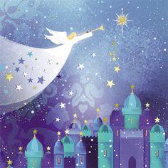 Angel over Bethlehem! £3.99! #angel