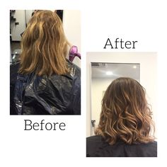 Stunning Balayage transformation by Stacey at our Oadby salon #shapescolour #redkenobsessed #shapeschristmas